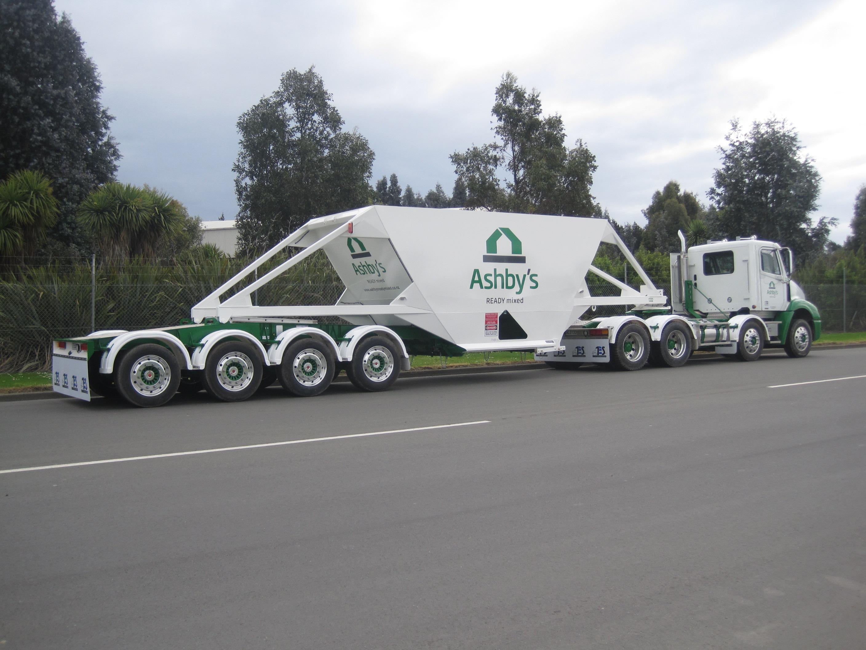 Belly / Bottom Dumpers | Transport Engineering Southland